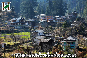 hotel cedar view jibhi, top hotel in jibhi banjar, resorts and hotels in hp, adventure hotels manali, Aut Tunnel Hotels, best adventurous hotels in banjar, manali hotels himachal pradesh India